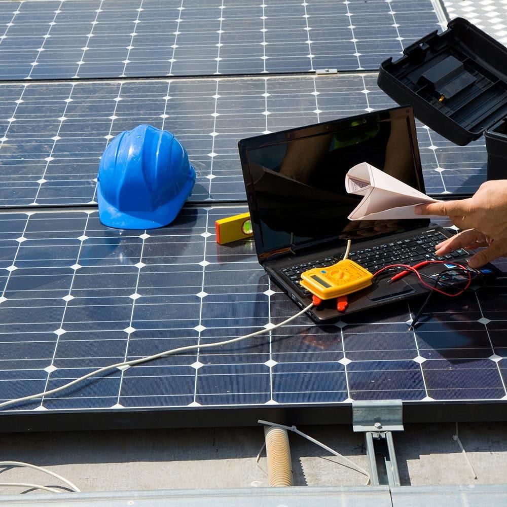 Solar installation NJ