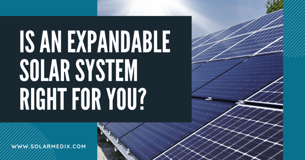 Expandable Solar System Blog Post Cover